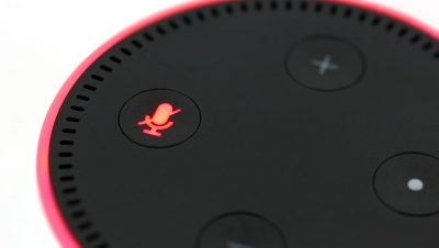 time tracking with Alexa