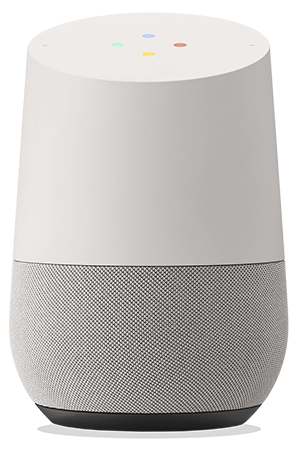 Google Home Time Tracking