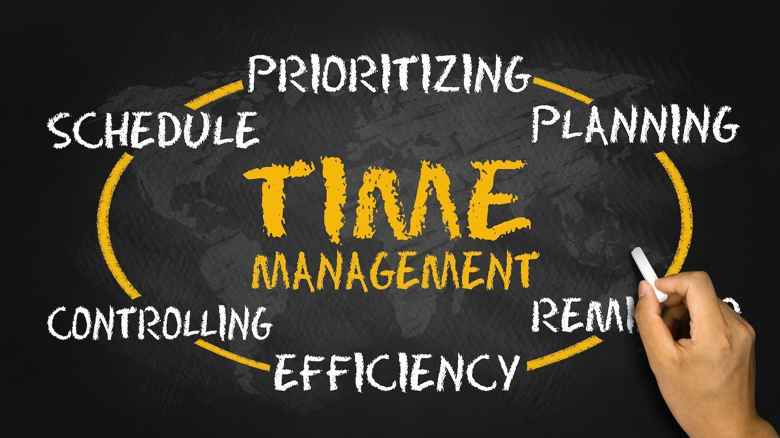 time management law firm