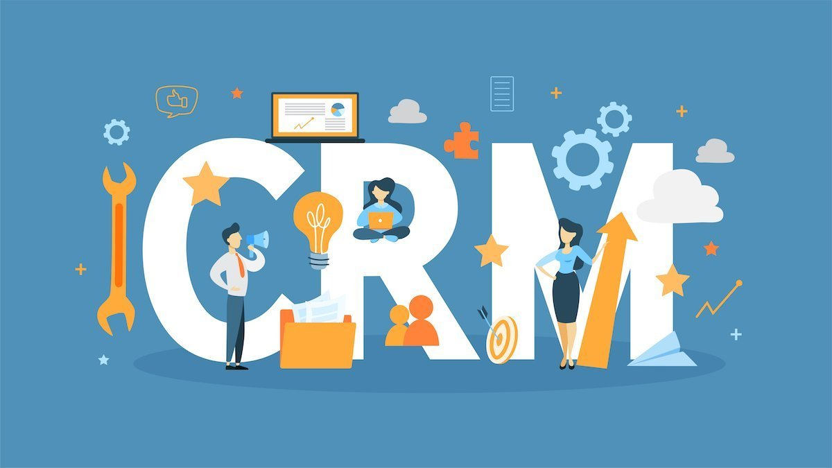 How to Make CRM Software Work for Your Transportation Business - eBillity